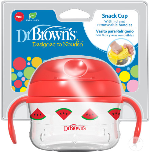 Dr. Brown'S Snack Cup Rot