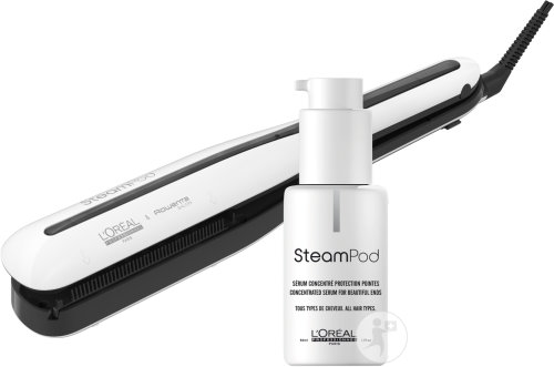 L'Oréal Professionnel Steampod 3.0 + Protecting Concentrate 50ml