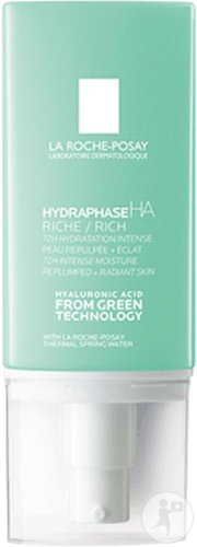 La Roche-Posay Hydraphase Hyaluronsäure-Reiche Tagescreme