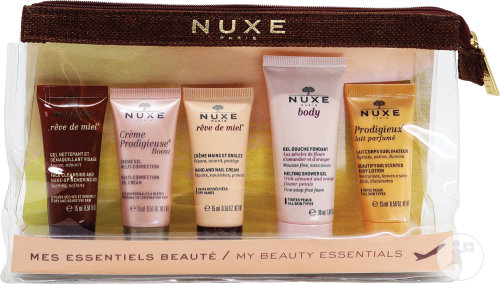 Nuxe My Beauty Essentials Reise Kit 5 Produkte