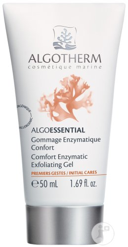 Algotherm Algoessential Gommage Enzymatique Confort Tube 50ml