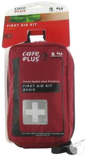 Care Plus First Aid Kit Basic 1 Trousse