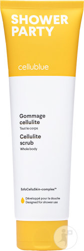 Cellublue Gommage Cellulite 150ml