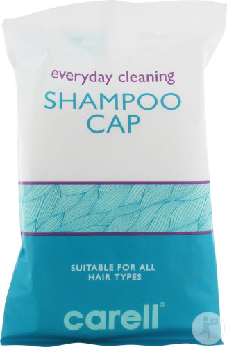 Clinell Capuchon Shampoing 1 Pièce