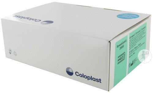 Coloplast SpeediCath Compact Cathéter Nelaton Homme CH12-18 Pièces 30