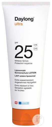 Daylong Ultra Ip25 Lotion Solaire 100ml