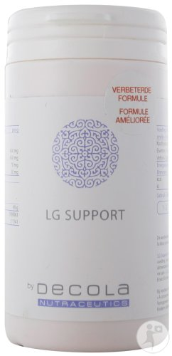 Decola LG Support Poudre Soluble 90g