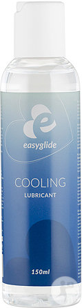 EasyGlide Cooling Lubrifiant Anal Refroidissant 150ml