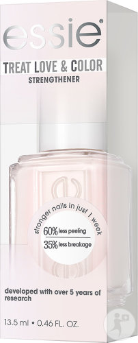 Essie Treat Love & Color 03 Sheers To You Soin Coloré Flacon 13,5ml
