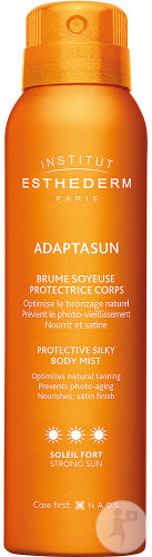 Esthederm Brume Soyeuse Protectrice Corps 150ml