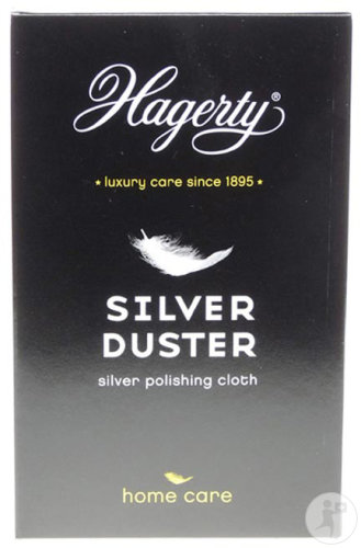Hagerty Silver Duster 1 Pièce