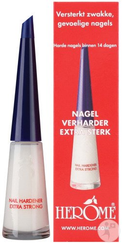 Herôme Durcisseur Extra Fort Pour Ongles 10ml (2009)