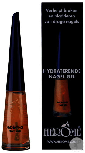Herôme Gel Hydratant Pour Les Ongles 8ml (2032)