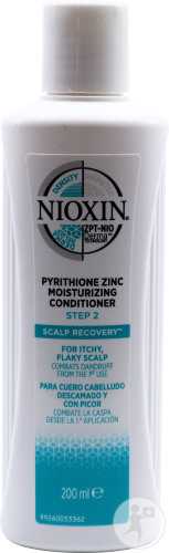 Nioxin Scalp Recovery Step 2 Après-Shampoing Antipelliculaire Flacon 200ml