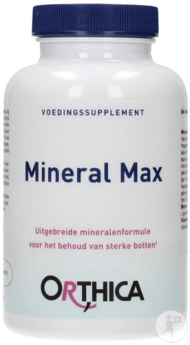 Orthica Mineral Max Tabl 90