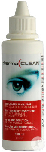 Pharmaclean Solution Multifonctions Flacon 100ml