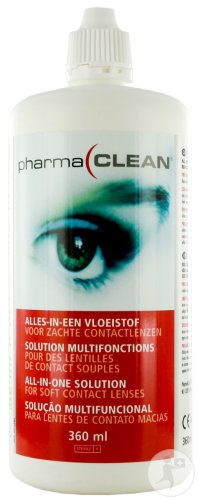 Pharmaclean Solution Multifonctions Flacon 360ml