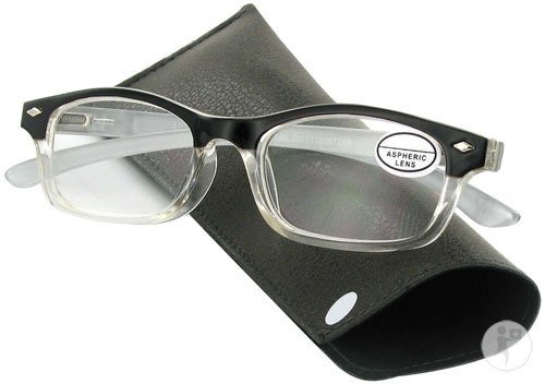 Pharmalens Pharmaglasses Lunettes De Lecture Dioptrie +1,00 Grey