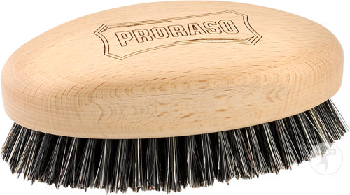 Proraso Old Style Brosse Militaire 1 Pièce