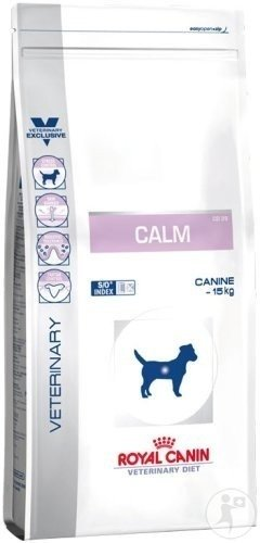Royal Canin Veterinary Diet Calm Canine 4kg