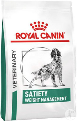 Royal Canin Veterinary Diet Canine Satiety Gestion Du Poids 6kg