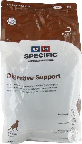 Specific Fid Digestive Support 3x2kg