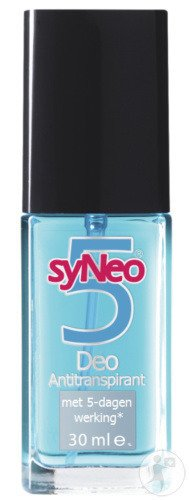 Syneo 5 Homme Deo A/transpirant 30ml