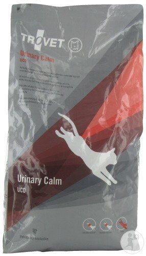 Trovet Ucd Urinary Calm Chat 3kg
