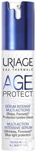 Uriage Age Protect Sérum Intensif Multi-Actions Flacon Airless 30ml