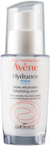 Avène Hydrance Intense Hydraterend Serum Pompfles 30ml Nieuwe Fomule