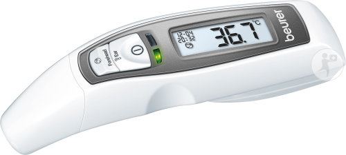 Beurer FT65 Thermometer 6-In-1
