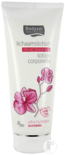 Bodysol Hydraterende Lichaamslotion Orchid Newlook 200ml