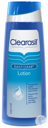 Clearasil Daily Clear Lotion Fles 200ml