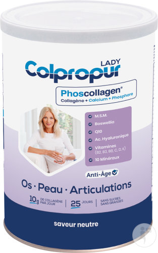 Colpropur Lady Neutral 25 Doses