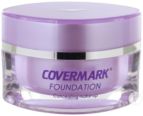 Covermark Classic Foundation N°10 Wit Pot 15ml