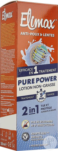 Elimax Pure Power 100ml