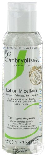 Embryolisse Micellaire Lotion Alle Huidtypes Fles 100ml