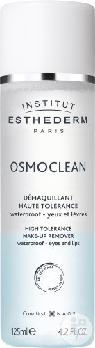 Esthederm Osmoclean High Tolerance Make-Up Remover Eyes And Lips Fles 125ml