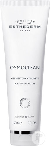 Esthederm Osmoclean Pure Cleansing Gel Tube 150ml
