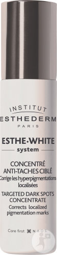 Esthederm White System Anti Brown Patches Serum Roll-On 9ml