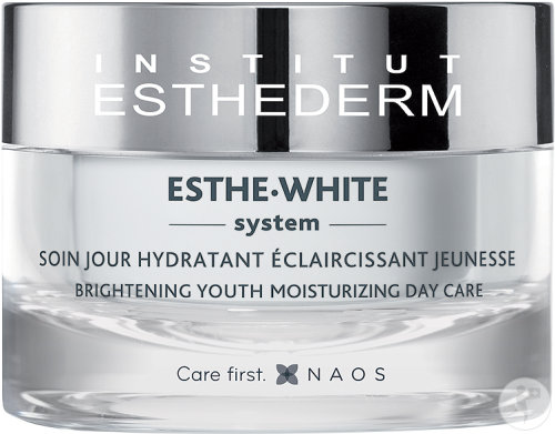 Esthederm White System Whitening Repair Day Care 50ml