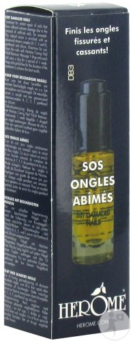 Herôme Exit Damaged Nails 7ml (2065)