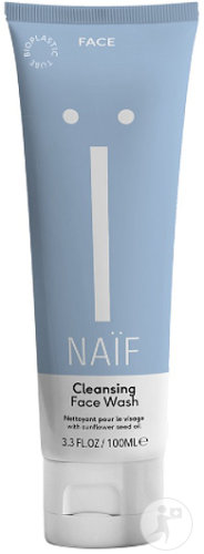 Naïf Grown Ups - Cleansing Face Wash