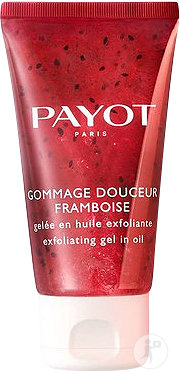 Payot Gommage Douceur Framboise Tube 50ml