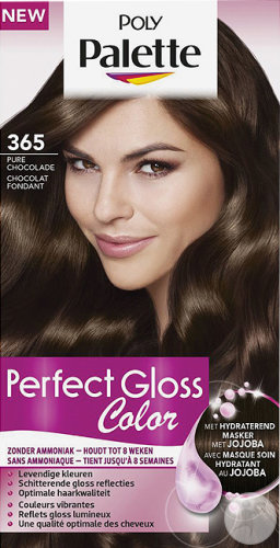 Poly Palette Perfect Gloss Color 365 Pure Chocolade 115ml