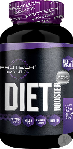 Protech Evolution Diet Booster 90 Capsules