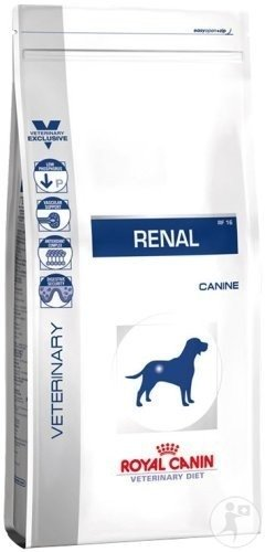 Royal Canin Veterinary Diet Renal Canine 2kg
