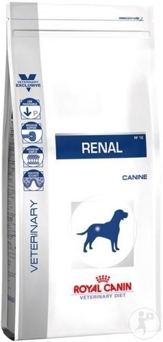 Royal Canin Veterinary Diet Renal Canine 7kg