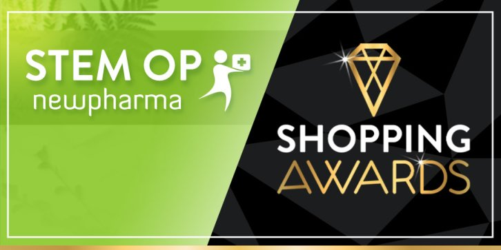 Shopping Award