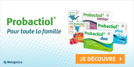 metagenics probactiol